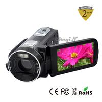 20MP FHD Video Camera 3.0 Inch 1080P Full HD Cameras Anti-shake TFT LCD Screen Digital Video Camcorder 16 X Zoom 0.3-DVR27H