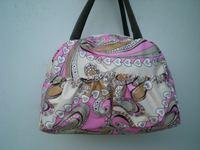 2014 new Korean version of casual color packet lunch bag handbag bag handbag