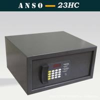 Ningbo hotel safe password safe electronic anti-theft steel manufacturers hotel safe