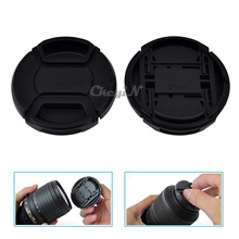 Lens Cap 52mm accessories Cover For Nikon Camera Nikon D3100 D5200 D5100 D5000  D3200 D3000 D60 D40X D40 D50 ULF16-S20