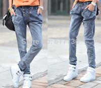 Free shipping ! Women Hitz Slim jeans feet pencil pants / trousers