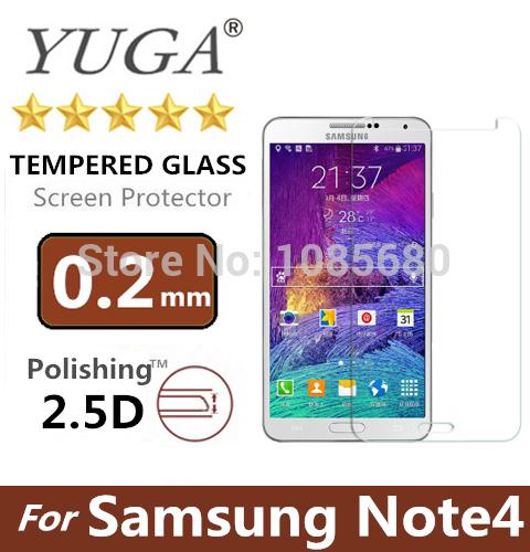 Защитная пленка для мобильных телефонов 0,2 Samsung Galaxy 4 for smasung Note 4
