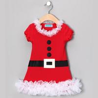 2014 girl's new year dress/Christmas girls dress/Good quality girls festival clothing