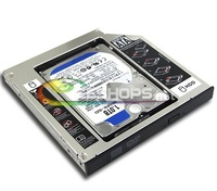 for Dell Studio 1535 15 17 1735 1749 Laptop Internal 1TB Second HDD SATA 3 2nd Hard Disk Drive DVD Optical Bay Caddy Replacement