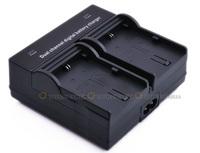 Dual Channel Battery Charger For BLN-1 BLN1 Olympus OM-D EM1 EM5 E-M5 E-P5 E-M1
