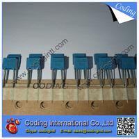 100pcs/lot bule color Capacitor 153J 15nF 100V  153J/100V P=5mm Correction Capacitor
