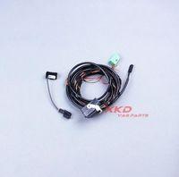 9W2 9W7 Bluetooth Wiring Harness Cable For VW Golf Jetta Passat RCD510 RNS510