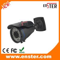 IP66 Waterproof Bullet Camera-Varifocal Lens 1.3MP HD-AHD camera.