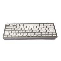 Mini French Bluetooth Keyboard version 3.0 Wireless Keyboard French Keyboards 85794