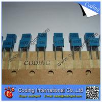 100pcs/lot bule color Capacitor 184J 180nF 100V  184J/100V P=5mm Correction Capacitor