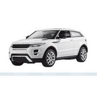 Rastar model car remote control car model car 1:14 47900 white