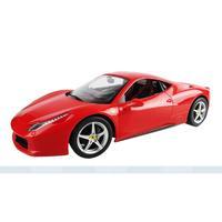 Rastar model car remote control car model car 1:14 Red