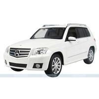 Rastar model car remote control car model car 1:14 white 31900