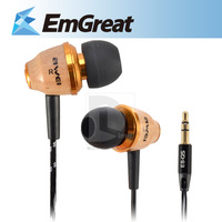 New 5pcs ES-Q5 Stereo Wood Headphones Earphones Earbuds For mp3 mp4 cell Phone P0003320 Free Shipping