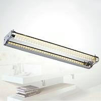 7W 2835SMD led wall light,led bathroom mirror light,AC110V 220V,acrylic,stainless steel bathroom light,lamps for home modern,
