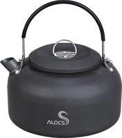 Best Aluminum Coffee Teapot Kettle Camping 1.4L CW-K03