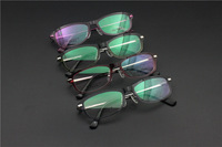 Nylon man women full rim optical Frame Round Cat Eye Fashion Spectacle oculos myopia glasses prescription eyeglass Reading 8005