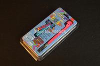 free shipping 1000pcs/lot  1000pcs metal hook for loom bands kit loom bands silicone bands origianl hook mini hook DIY bracelet