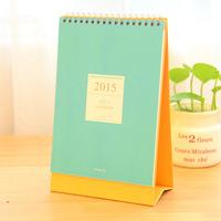 New 2015 minimalist fashion calendar 2015 calendar    10387   0.4kg
