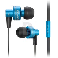 New 5pcs ES-900M Super Bass Noise isolating Headphone Earphone For mp3 mp4 Free Shipping