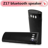 New Z17 bluetooth speaker Bluetooth audio wireless big sound box support TF card portable bluetooth speaker