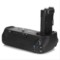 YouPro E14 Vertical Camera Battery Holder Grip for Canon EOS 70D