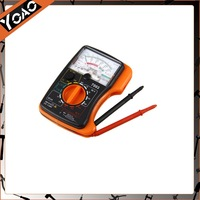 New KTI 7003 Mini Pocket Analogue Clamp Multimeter Meter Wholesale BR RU