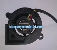 ADDA 5020 AB05012DX200300 12V 0.15A 3Wire Cooling fan