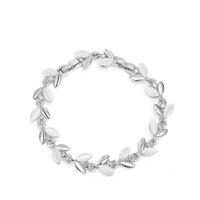 ROXI Gift top swiss zircon Crystals luxury platinum Bracelet for party bracelets female bracelet jewelry bracelets bangles