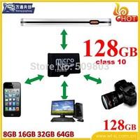 Real SDHC Micro sd card class 10 memory card 4gb 8gb 16gb 32gb 64gb TF Card for Cell phone mp3 micro sd c10