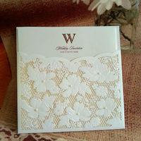 Latest wedding invitation card designs laser cut doc wedding invitation card