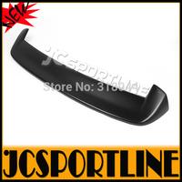 fiberglass Trunk Boot Spoiler F20 F21 128i 118i 125i M135i ,3D Style Car Wing Spoiler For BMW 2012 3d