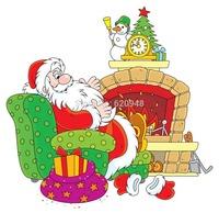 Merry Christmas series,car perfume ,car scent