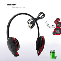NEW BH503 Wireless Bluetooth Stereo Headset Fashion Earphone Headphone for All Mobile Phone & PC Computer Free Shipping