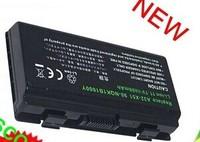 5200mAh laptop battery for Asus X51H X51L X51R X51RL X58 X58C X58L X58Le A31-T12 A32-T12 A32-X51