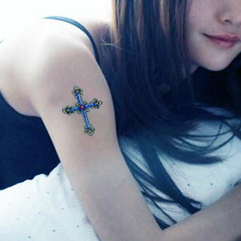 Временная татуировка MISS E TMS/99 для школы нужна временная или постоянная регистрация