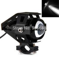 15W CREE XML-T6 LED Spotlight Fog Lamp Headlight Motorcycle Waterproof New