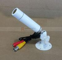 Mini Bullet Security CCTV Camera 3.7MM Pinhole Lens 420TVL CMOS