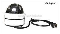 1pc/lot dhl free Best selling Dome Vandal-proof Mini HD Digital Video Cctv Camera Megapixel