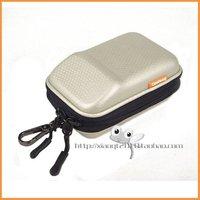Free Shipping New brand Silver Hard Camera Case for Nikon Coolpix S9600 S9500 S9300 S9100 S8200 S8100 S8000 S8200 P330 P300 P310