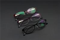 Nylon man women full rim optical Frame Round Cat Eye Fashion Spectacle oculos myopia glasses prescription eyeglass Reading 18017