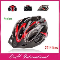 TOP Design  21 Vents Ultralight EPS & PC Sports Cycling Helmet 2014 New Bike Bicycle Helmets Adult Free Drop shipping