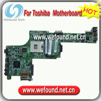 100% Working Laptop Motherboard for toshiba A000090770 Series Mainboard,System Board