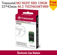 Transcend MT400 M.2 NGFF SSD 128GB SATA III Laptop Desktop Solid-State Drives