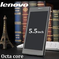 "Original unlocked 3G GPS Android OS 4.4 smart phone Lenovo phone S920 c octa core mtk6592 2G ram 16G rom 5.5"" 1920x1080 8.0MP"