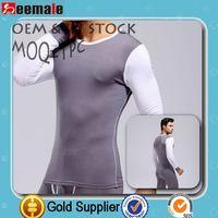 2014 Winter Dress For Men Thermal Underwear Cotton Long John Set SM27-1