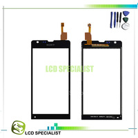 Original 4.6'' Inch for Sony Xperia SP M35h M35i M35L C5302 C5303 C5306 Digitizer Touch Screen +tools