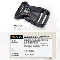 Wholesale: 200pcs/Lot KAM Plastic Buckles,Splice-buckles,Splice Buckles Series,Apply to Sports Bags,Luggage (Type: M372-25)