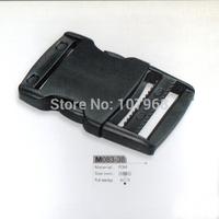 Free Shipping: 200pcs/Lot KAM Plastic Buckles,Splice-buckles,Splice Buckles Series,Apply to Sports Bags,Luggage (Type: M083-38)