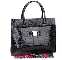 Special new stone pattern snakeskin pattern retro handbags if they had two single rooms crocodile handbag bag